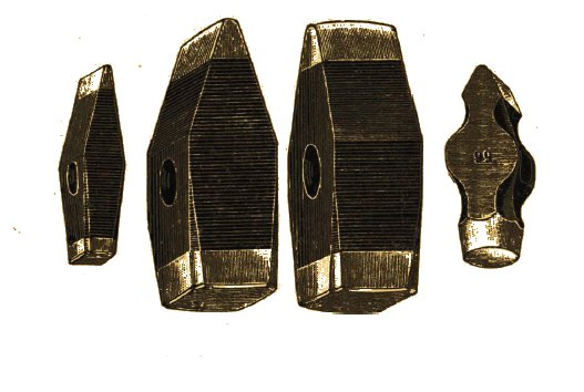 wrought iron blacksmith hammers