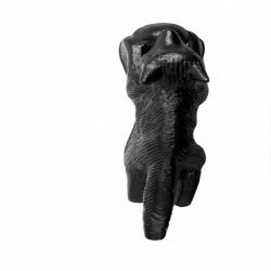 Cast Iron Door Knocker Fox