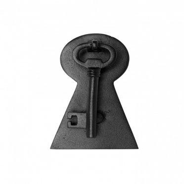 Cast Iron Door Knocker Key