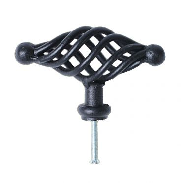 Wrought Iron knobs