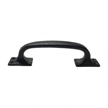 Wrought Iron Gate or Window Sash Pull 6 Inch