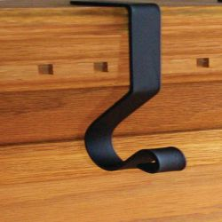 Mantel Hook | 5 inch |  Mantle Hanger