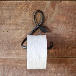 Toilet Paper Holder | Leaf
